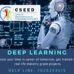 Python – Learn through Internship